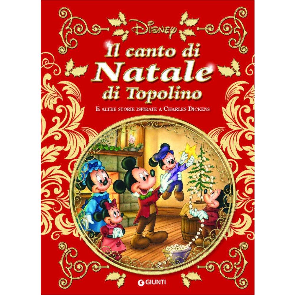 Il Canto Di Natale Di Topolino Back To The Nerd