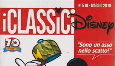 I Classici di Walt Disney 501