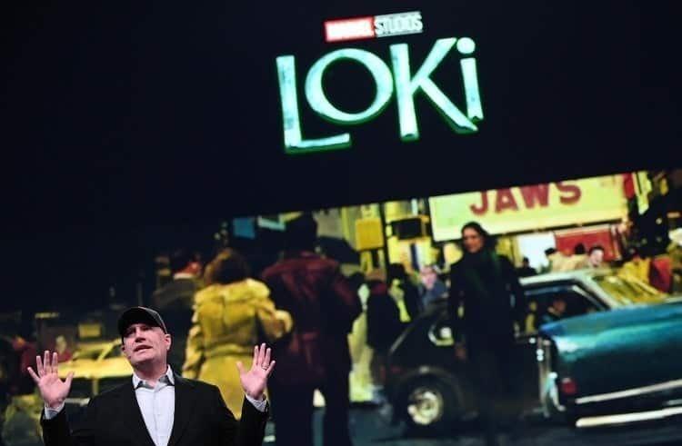 Serie TV Loki